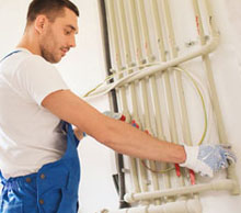 Commercial Plumber Services in Hermosa Beach, CA